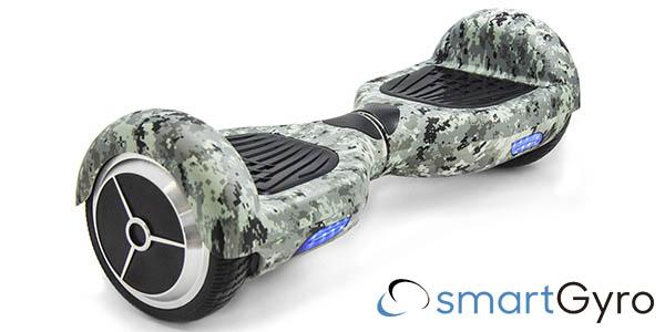 Hoverboard eléctrico SmartGyro X1s