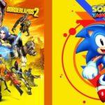 Juegos gratis con PS Plus junio 2019