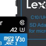 Lexar High-Performance 633x microSDXC de 512 GB