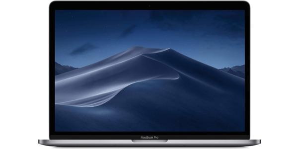 Macbook Pro 13 barato