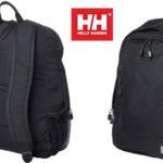 Mochila unisex Helly Hansen Dublin 2.0 de 33 L en negro barata en Amazon
