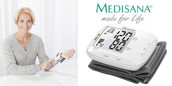 monitor de presión arterial Medisana BW 333 51075 barato