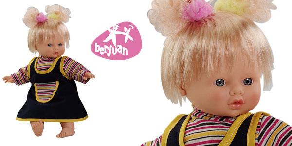 Muñeca European Girl Berjuan Toys (9041) barata en Amazon