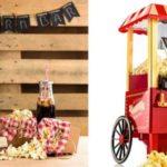 Palomitero retro Gadgy Popcorn Machine barato en Amazon