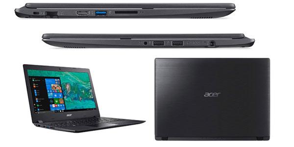 Portátil Acer Aspire 1-A114 32 en oferta en Amazon
