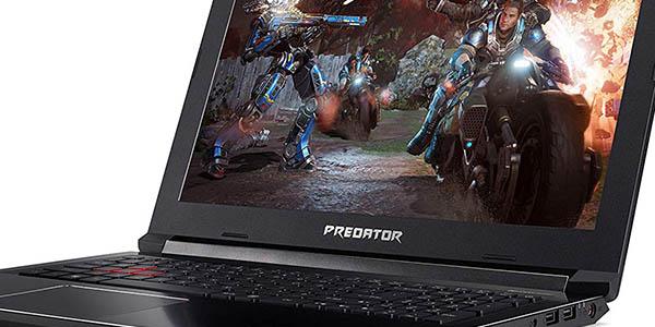 Portátil Acer Predator Helios 300 barato