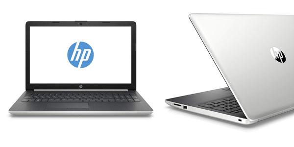 Portátil HP 15-da1014ns barato en Amazon