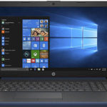 Portátil HP 15-db0024ns de 15,6""
