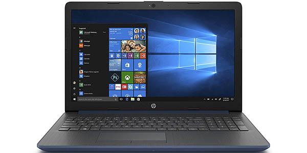 """Portátil HP 15-db0024ns de 15,6"""""""
