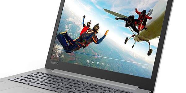 Portátil Lenovo Ideapad 330-15ICH de 15.6″ barato