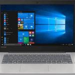 "Portátil Lenovo Ideapad S130 de 11,6"""