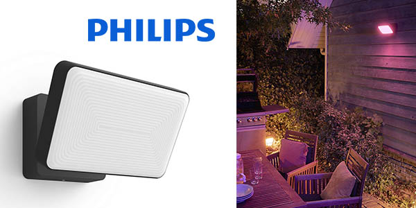 proyector inteligente Philips Hue Discover barato