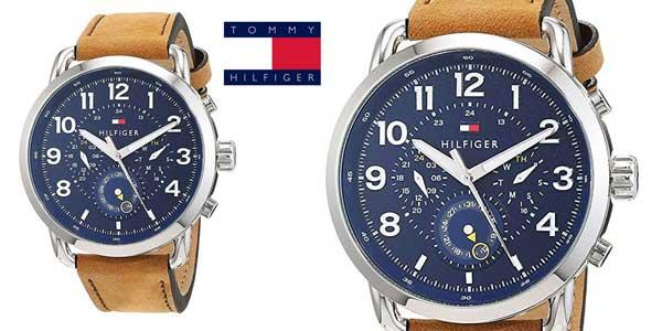 f2e7f6040cdd Chollo Reloj analógico multiesfera Tommy Hilfiger 1791424 para ...
