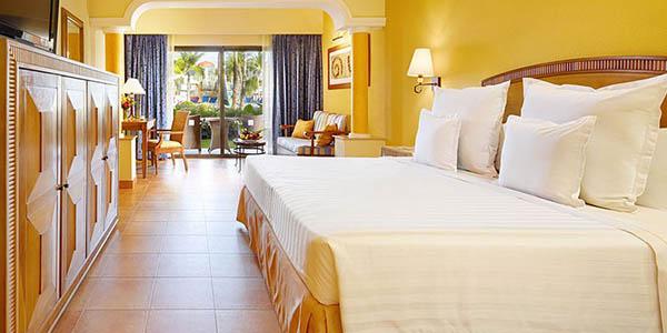 resort todo incluido Barceló Riviera Maya chollo