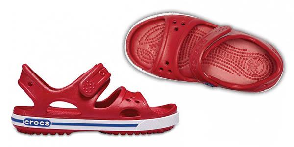 sandalias Crocs Crocband oferta