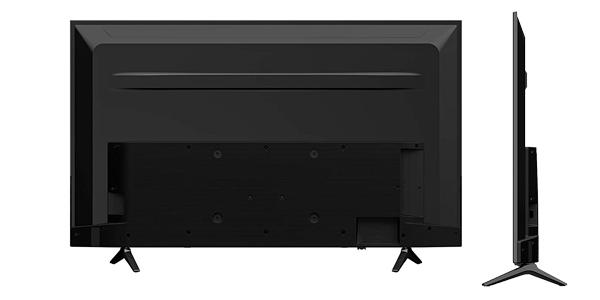 """Smart TV Hisense H50A6140 4K UHD de 50"""" chollazo en Amazon"""