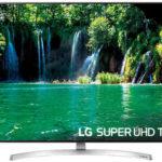 Smart TV LG 65SK8100PLA de 65