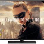 """Smart TV OLED Panasonic TX-55FZ800E UHD 4K HDR10 de 55"""""""