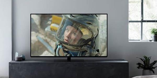 """Smart TV OLED Panasonic TX-55FZ800E UHD 4K HDR10 de 55"""" barato"""