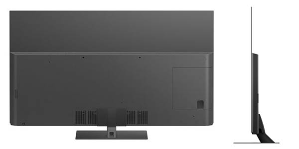 "Smart TV OLED Panasonic TX-55FZ800E UHD 4K HDR10 de 55"" en Amazon"