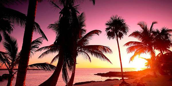 vacaciones todo incluido al Caribe México oferta