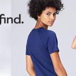 Vestido corto fruncido FIND con cordón ajustable para mujer barato en Amazon