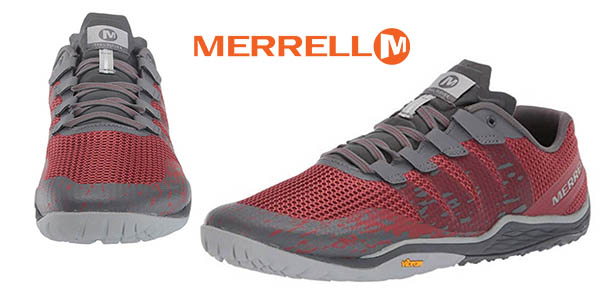 zapatillas Merrell Trail Glove 5 baratas