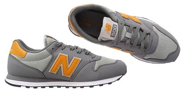 zapatillas New Balance 500 oferta