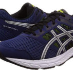 9f108771e Zapatillas de runnin ASICS Gel-Contend 5 para hombre baratas en Amazon