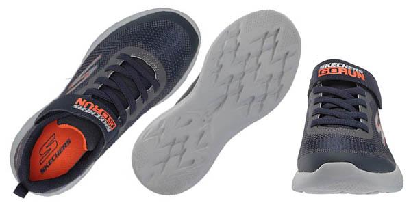 zapatillas Skechers Go Run 600Farrox oferta