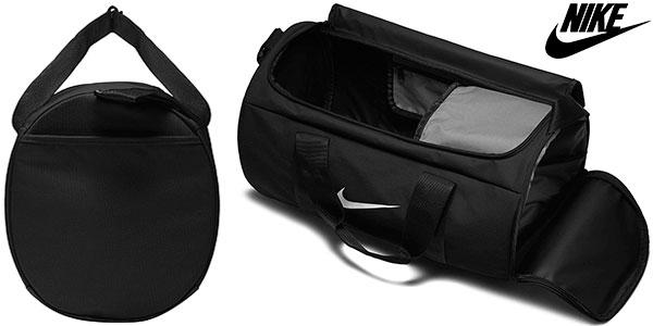 Bolsa de gimnasio Nike Team de 16 litros para mujer barata
