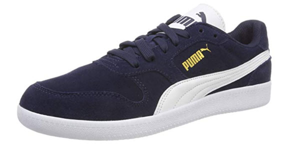 Zapatillas Puma Icra Trainer SD baratas en Amazon
