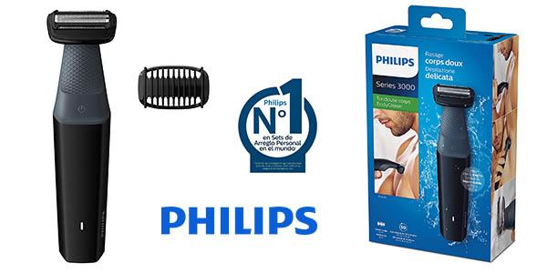 afeitadora Philips Serie 3000 Bg3010/15 barata