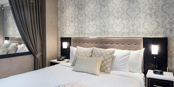 Aliz Hotel Nueva York viaje combinado a Riviera Maya oferta
