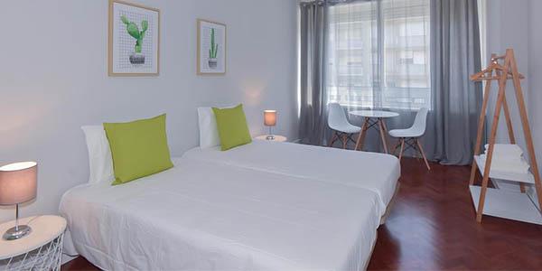 Lolla City House buena ubicación Oporto alojamiento barato