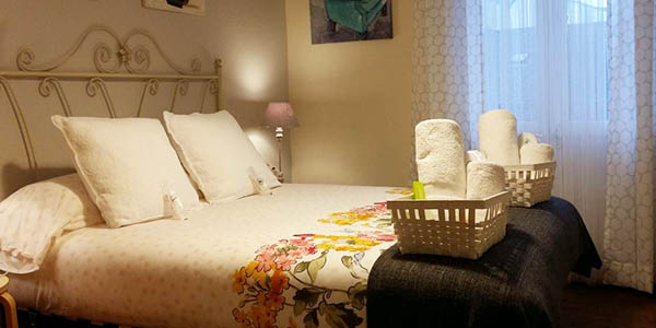 Bed & Breakfast Muralla Roma Lugo oferta
