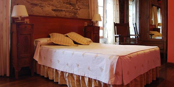 casa Pardo Hotel rústico en Lugo barato