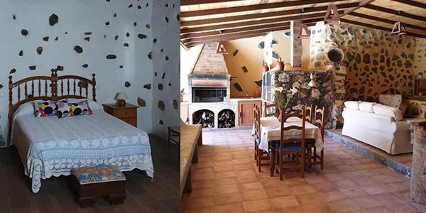 casa rural Toscas Gran Canaria barata