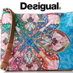 Chollo Bolso Desigual Mexican Cards Molina