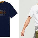 Chollo Camiseta O'Neill Triple Logo para hombre
