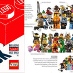 Chollo Libro The LEGO Book (edición de 2018)