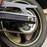 Chollo Lubricante Motul C2 para cadenas de moto de 400 ml