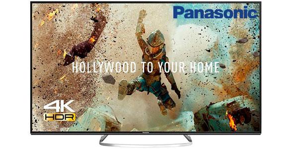 "Chollo Smart TV Panasonic TX-65FX623E UHD 4K de 65"""