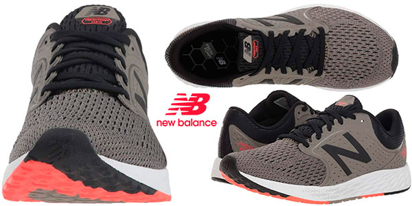 Chollo Zapatillas de running New Balance Fresh Foam Zante v4 para hombre