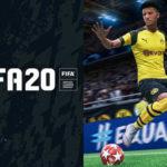 FIFA 20 para PC Origin y Xbox One