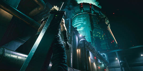 Final Fantasy VII Remake barato