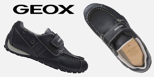 29 Infantiles Geox Chollazo Jr Por Sólo Moc Boy A Snake Zapatos 95 UzMVSqp