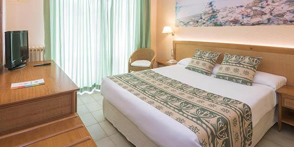 GHT Oasis Tossa Spa hotel en la Costa Brava oferta