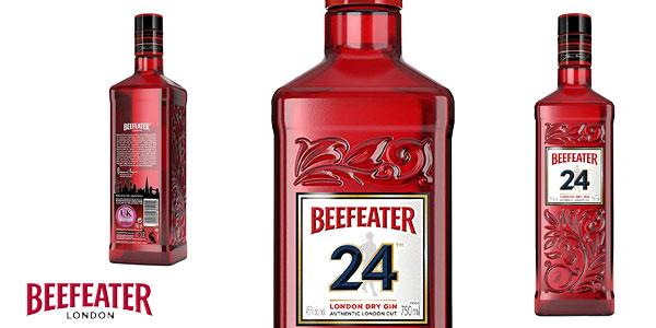 Beefeater 24 London Dry Gin de 70 cl barata en Amazon
