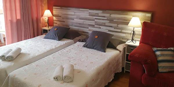 Guest House Tacoronte Tenerife alojamiento oferta